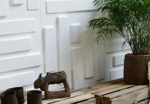 Стеновые панели для дома и офиса